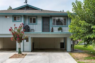 Santa Rosa Condo/Townhouse For Sale: 2706 Coffey Lane