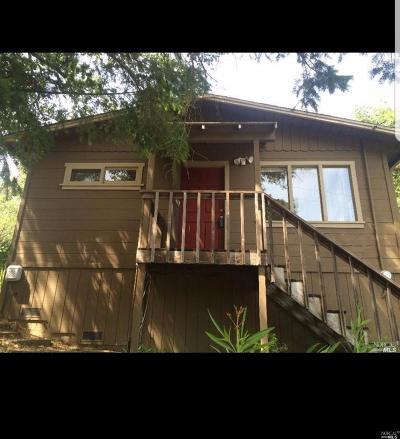 Forestville Single Family Home For Sale