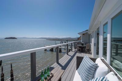 San Rafael Single Family Home For Sale: 191 Oak Drive
