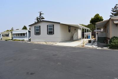 American Canyon Mobile Home For Sale: 244 American Canyon Road #16, 16
