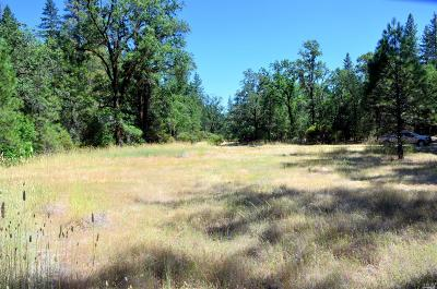 Lake County, Marin County, Mendocino County, Napa County, Sonoma County Residential Lots & Land For Sale: 29613 Fuller Drive