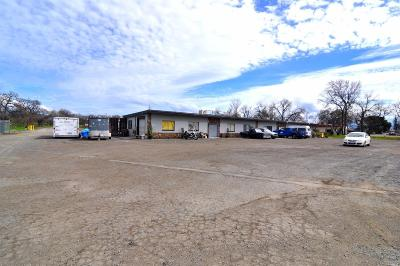 Lake County Commercial For Sale: 2598 South Main Street