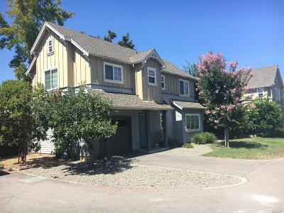 Novato Single Family Home For Sale: 2 Illes Court