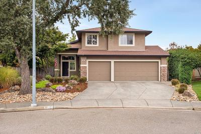 Windsor Single Family Home Contingent-Show: 509 Bay Tree Court