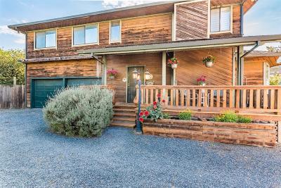 Santa Rosa Single Family Home For Sale: 2766 Victoria Drive