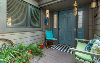 Petaluma Condo/Townhouse For Sale: 602 Marylyn Circle