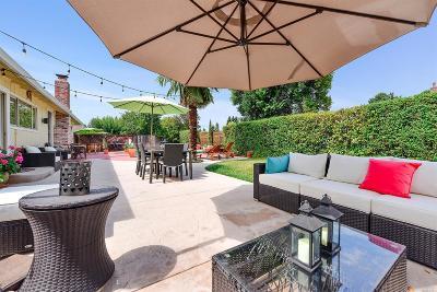 Sonoma Single Family Home For Sale: 692 Avenue Del Oro