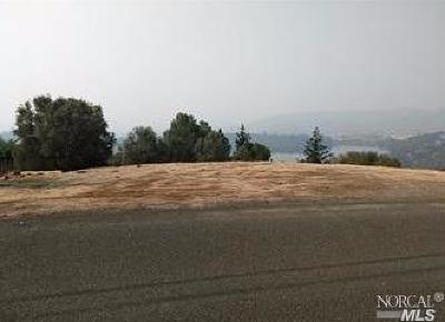 Hidden Valley Lake Residential Lots & Land For Sale: 18716 Fernwood Road