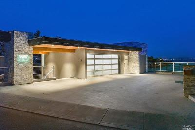 Tiburon Single Family Home For Sale: 2070 Paradise Drive
