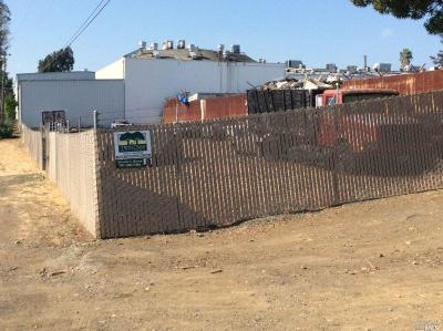 Vallejo Residential Lots & Land For Sale: Cypress Avenue