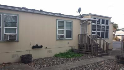 Windsor Mobile Home For Sale: 8332 Blue Spruce Way #8332