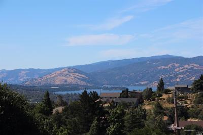 Kelseyville Residential Lots & Land For Sale: 5437 Olympia Drive