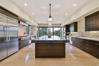Napa Single Family Home For Sale: 2125 Monticello Road