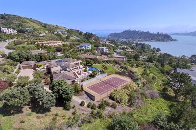 Marin County Single Family Home For Sale: 3 Via Paraiso West