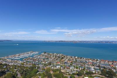 Tiburon Single Family Home For Sale: 4625 Paradise Drive