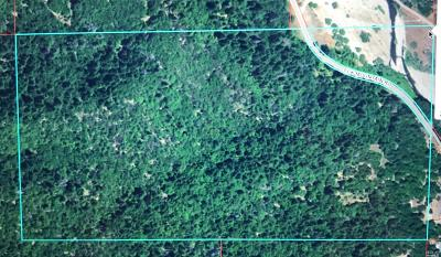 Upper Lake Residential Lots & Land For Sale: Elk Mountain Road Road