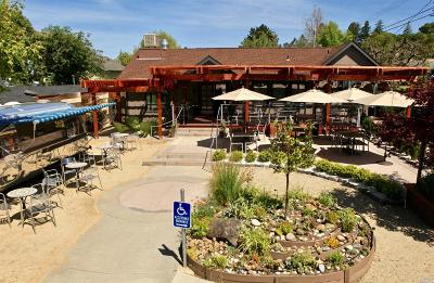 Graton Business Opportunity Contingent-Show: 9010 Graton Road