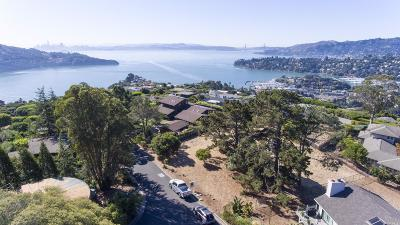 Tiburon Residential Lots & Land For Sale: Ridge Road