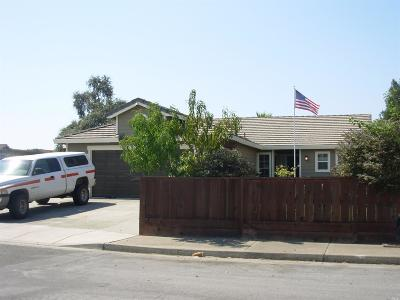 Windsor CA Single Family Home For Sale: $499,000