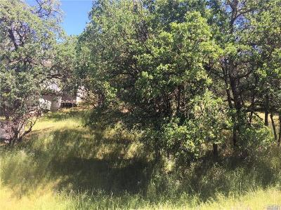 Hidden Valley Lake Residential Lots & Land For Sale: 19144 Moon Ridge Road