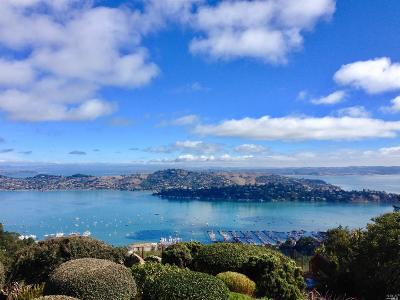 Sausalito CA Single Family Home For Sale: $6,500,000