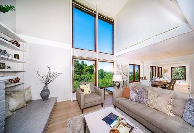 Larkspur Single Family Home For Sale: 217 Marina Vista Avenue