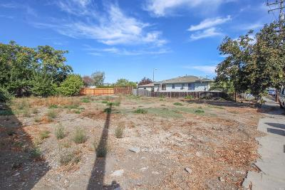 Suisun City Residential Lots & Land For Sale: 517 Suisun Street