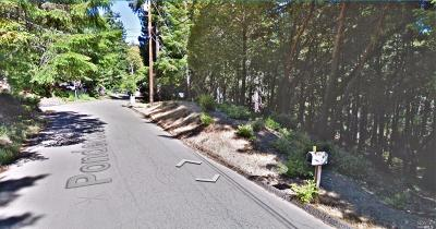Willits Residential Lots & Land For Sale: 1745 Ponderosa Road