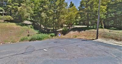 Willits Residential Lots & Land For Sale: 1118 Madrone Circle