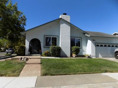 Napa Single Family Home For Sale: 2401 Edgewater Drive