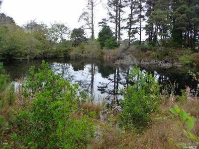 Fort Bragg Residential Lots & Land For Sale: 23765 Bouldin Lane