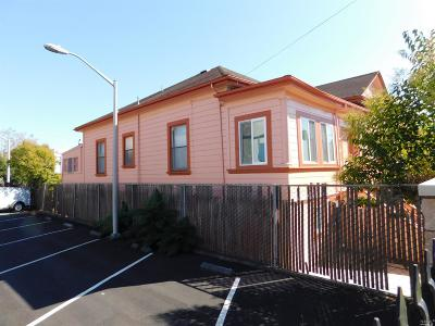 San Rafael Single Family Home For Sale: 104 Shaver Street