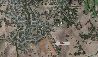 Petaluma Residential Lots & Land For Sale: 2762 I Extension Street