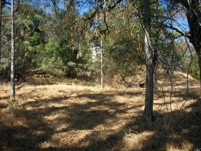 Napa Residential Lots & Land For Sale: 195 Columbine Court