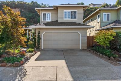 San Rafael Single Family Home For Sale: 34 Adrian Terrace