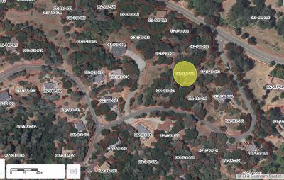 Napa Residential Lots & Land For Sale: Circle Oaks Drive