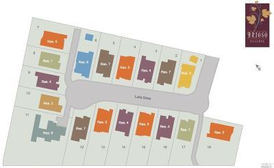 Napa CA Single Family Home For Sale: $1,662,933