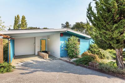 Sebastopol Single Family Home For Sale