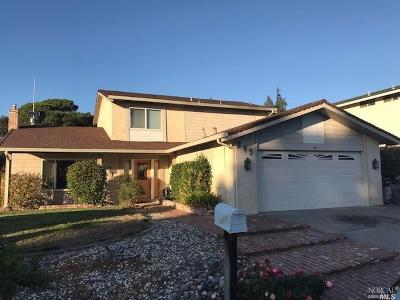 Benicia Single Family Home For Sale
