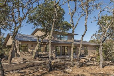 Sonoma County, Mendocino County, Napa County, Marin County, Lake County Single Family Home For Sale: 460 Monte Vista Court