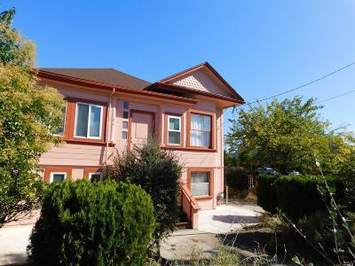 San Rafael Multi Family 5+ For Sale: 104 Shaver Street