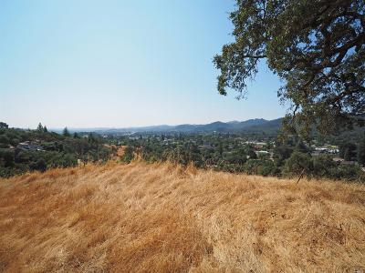Cloverdale Residential Lots & Land For Sale: 271 Vista View Drive