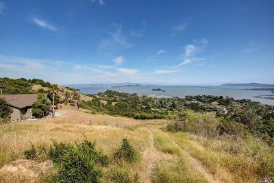 Marin County Single Family Home For Sale: 300 Margarita Drive