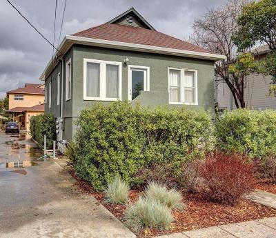 Multi Family 2-4 For Sale: 315 Edith Street