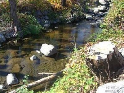 Lake County Residential Lots & Land For Sale: 19555 State Highway 175