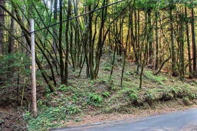 Mill Valley Residential Lots & Land For Sale: Rose Avenue