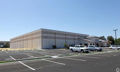 Napa County Commercial Contingent-Show: 540 Technology Way