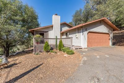 Napa County Single Family Home For Sale: 2586 Wagon Wheel Drive