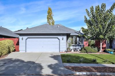 Santa Rosa Single Family Home For Sale: 627 Elsa Drive