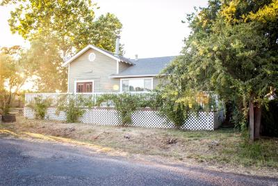 Healdsburg Multi Family 2-4 For Sale: 473 West Grant Street